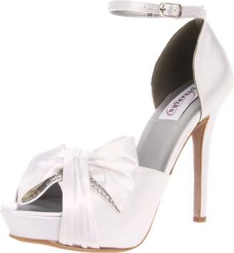 Dyeables Women's Jay Platform Sandal
