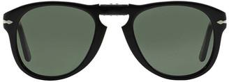 Persol PO0714 321083 Sunglasses Black