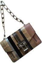 Proenza Schouler Hava Camel Leather Handbags