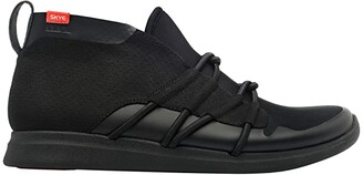 SKYE Footwear The Powll EL (Black) Athletic Shoes