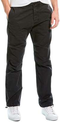 James Perse Twill Mountaineering Pant