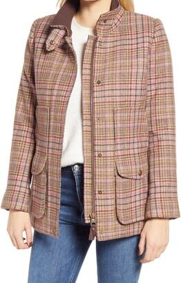 Joules Fieldcoat Tweed Jacket