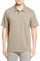 Quiksilver Men's Strolo 5 Cotton Polo