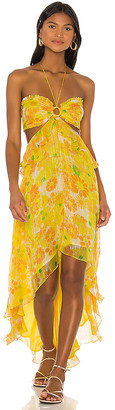 Rococo Sand X REVOLVE Bloom Dress