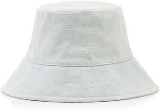 Isabel Marant Loiena Large Bucket Hat