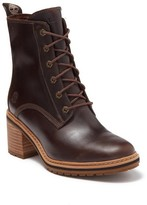 Timberland Sienna High Waterproof Leather Boot
