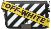 Off-White Off White Binder Clip Mini shoulder bag