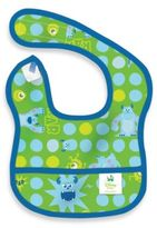 Disney Baby MONSTERS, INC. Green Starter Bib from Bumkins®