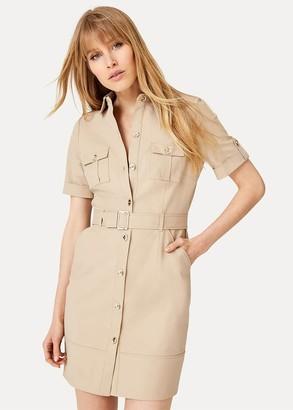 Phase Eight Fia Safari Dress