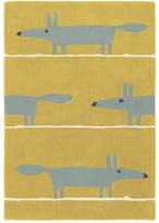 Scion Mr Fox Kids Rug