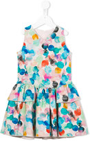 No Added Sugar Agog dress - kids - Cotton - 3 yrs