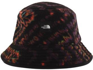The North Face Fleeski Street Bucket Hat Black