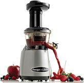 Omega VRT400HDS Low-Speed Juicer