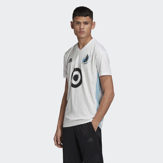 adidas Minnesota United FC Away Jersey