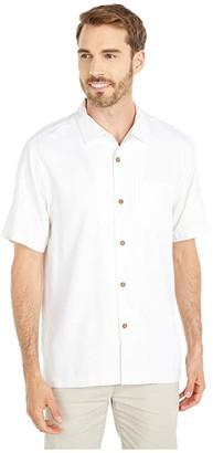 Tommy Bahama Aloha American Short Sleeve (Continental) Men's Clothing