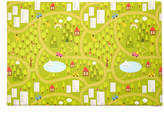 Pink Country Town Play Mat