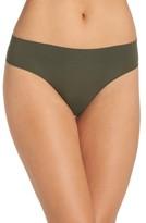 DKNY Women's Litewear Seamless Thong