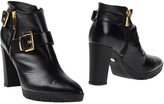 Luciano Padovan Ankle boots - Item 11009106
