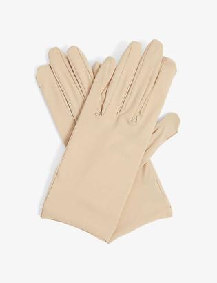 Agnelle Hygie barrier nylon-blend gloves
