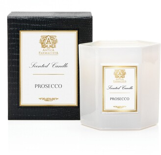 Antica Farmacista Prosecco Hexagonal Candle