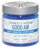 Yankee Candle Good AirTM Odor Eliminating Scented Beads in Just Plain CleanTM