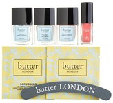 Butter London 'Waterless Manicure' Set