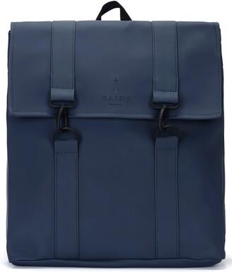 Rains Msn Water Repellent Backpack