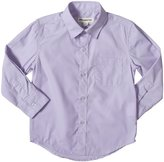 Appaman The Standard Shirt (Toddler/Kid) - Lavendar-2T