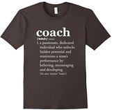 Coach Definition Shirt Passionate Unlocks Hidden Potential