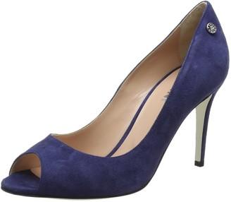 Pollini Women's W.Sandal Open Toe Heels