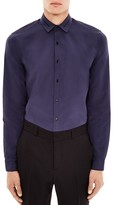 Sandro Affinity Slim Fit Button Down Shirt