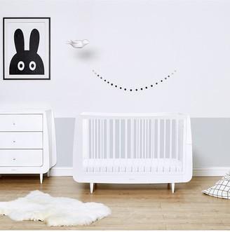 SnuzKot Skandi Cot Bed