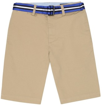 Polo Ralph Lauren Kids Cotton shorts