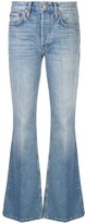 RE/DONE Denim Flared Jeans