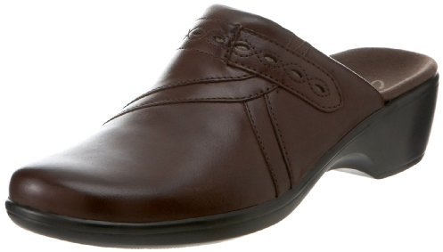 Clarks Women's May Ginger Mule