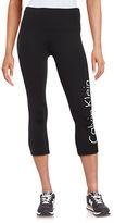 Calvin Klein Active Logo Leggings