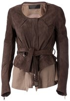 Haider Ackermann 'Pitohuis' jacket