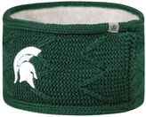 Top of the World Adult Michigan State Spartans Ziggy Knit Headband