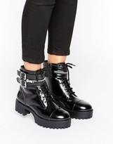 Park Lane Chunky Punk Boot