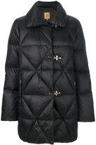 Fay classic padded coat