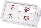 Cufflinks Inc. Men's Texas A & M Aggies 3-Piece Gift Set