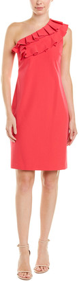 Trina Turk La Cruz Shift Dress