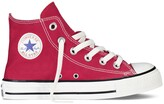 Converse High Top Canvas Chuck Taylor All Star Trainers