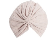 Miu Miu Ribbed wool and cashmere-blend turban