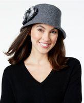 Nine West Knit Microbrim Hat