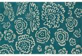 Loloi Rugs Nova 2-Foot 6-Inch x 7-Foot 6-Inch Runner in Teal