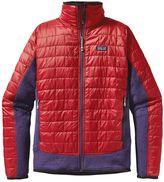 Patagonia Men's Nano Puff® Hybrid Jacket