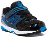 New Balance Stability Running Sneaker - Wide Width Available (Baby & Toddler)