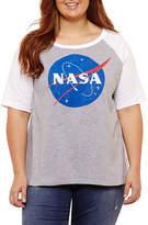 BIO NASA Tee - Juniors Plus
