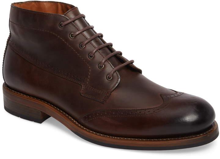 d4a12a18b73 Harwell Wingtip Boot